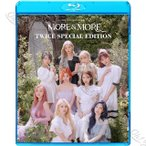 【Blu-ray】 TWICE 2020 SPECIAL EDITION - MORE & MORE Feel Special FANCY Yes or Yes Dance The Night Away - TWICE トゥワイス 【KPOP ブルーレイ】