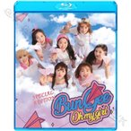 【Blu-ray】 Oh My Girl 2019 2nd SPECIAL EDITION - BUNGEE The fifth season Remember Me - OH MY GIRL OMG オーマイガール 【Oh My Girl ブルーレイ】