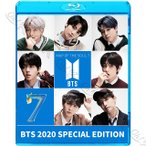 【Blu-ray】★ BTS 2020 SPECIAL EDITION - ON Boy With Luv IDOL FAKE LOVE Mic Drop DNA Not Today Spring Day - 防弾少年団 バンタン 【BTS ブルーレイ】