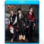 Blu-ray STRAY KIDS 2020 2nd SPECIAL EDITION - Back Door God's Menu Levanter Double Knot Side - Stray Kids ストレイキッズ Stray Kids ブルーレイ