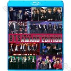 【Blu-ray】 BTS CUT 2019 MUSIC Awards - Melon/MAMA/KBS/ SBS/ GDA -【K-POP ブルーレイ】 防弾少年団 バンタン 【BTS ブルーレイ】