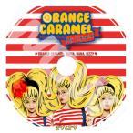 【K-POP DVD】 Orange Caramel PV&TV Collection  私のようにしてみて  Orange Caramel オレンジキャラメル 【PV DVD】