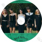 K-POP DVD Red Velvet 2020 PV/TV - Psycho Umpah Umpah Zimzalabim RBB Power Up Bad Boy - Red Velvet レッドベルベット PV KPOP DVD