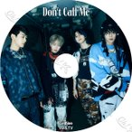 K-POP DVD SHINee 2021 PV/TV Don't Call Me Good Evening Tell Me What To Do 1 of 1 Married To The Music View  SHINee シャイニー PV DVD