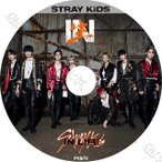 K-POP DVD STRAY KIDS 2020 2nd PV/TV - Back Door God's Menu Levanter Double Knot Side Effects MIROH - Stray Kids ストレイキッズ PV KPOP DVD