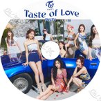 K-POP DVD TWICE 2021 PV/TV - Alcohol-Free I CAN'T STOP ME MORE & MORE Feel Special FANCY - TWICE トゥワイス PV KPOP DVD