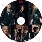 【K-POP DVD】WayV 2020 PV/TV - Turn Back Time - WayV 威神V ウェイシェンブイ クン テン ウィンウィン ルーカス シャオジュン 音楽収録DVD 【PV KPOP DVD】