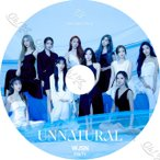 K-POP DVD 宇宙少女 2021 PV/TV - UNNATURAL BUTTERFLY As you Wish Boogie Up La La Love Save me, Save you - WJSN ソンソ 音楽収録DVD PV KPOP DVD