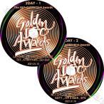 K-POP DVD 2021 35th Golden Disk Awards 2DAY 2枚Set (2021.01.10) BTS/ SEVENTEEN/ TWICE/ NCT127/ GOT7/ STRAY KIDS/ TXT 他 CON KPOP DVD