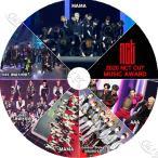 K-POP DVD NCT CUT 2020 MUSIC Awards GDA/KBS/MBC/AAA/MAMA NCT エヌシーティー 韓国番組収録DVD Awards KPOP DVD