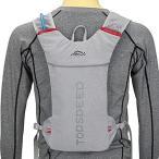 (アウトドアローカルライオン) OUTDOOR LOCAL LION ハイドレーションリュック ランニングバッグ サイクリングリュック スポーツバッグ ウォーキング用バッグ