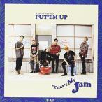 5thシングル - Putem Up  韓国盤