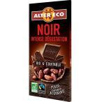 アルテル エコ チョコレート ノワール アンターンス 100g  オーガニック 板チョコ