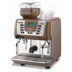 幅510 奥行660 FMI エスプレッソコーヒーマシン ラ・チンバリー 全自動タイプ M53-S100