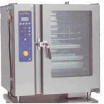 マルゼン スチームコンベクションオーブン 電気式デラックス SSC-10DCNU