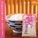 あきたこまち 10kg (5kg×2袋 ) 令和2年産 秋田県産 送料無料 お米 精白米