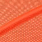 生地 スポーティメッシュ(809) 3.橙 (H)_at_