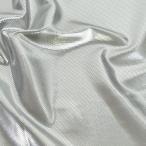 生地 ハイメタリック(811) 15マットシルバー k4