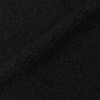 生地 シープボア(4000) 10.黒 [b]k5