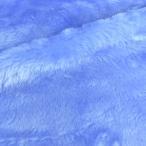生地 5311フェイクファー(短毛) 367.ライトブルー k5