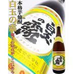白玉の露 芋焼酎 1.8L (しらたまのつゆ) 魔王