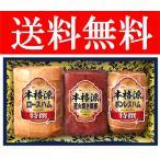 お中元 【クール送料無料】 日本ハム 本格派ハムセット  NH-509 全国無料配送致します。 gift set
