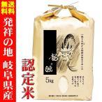 送料無料 30年度産 龍の瞳 岐阜県産100% 5kg 袋  いのちの壱/米/お米