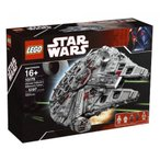 дкдтд┴ду е╒егеоехев 14║╨░╩╛х Lego Star Wars Ultimate Collector's Millennium Falcon └╡╡м═в╞■╔╩