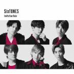 中古 SixTONES Imitation Rain / D.D. SixTONES仕様 初回盤 CD+DVD-A CD+DVD ストーンズ 【コンディション 非常に良い】