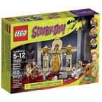 【送料無料】ブリックス アンド モア LEGO Scooby-Doo 75900 Mummy Museum Mystery Building Kit海外輸入品・お取り寄せ