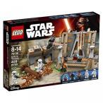 【送料無料】ブリックス アンド モア LEGO Star Wars Battle on Takodana 75139海外輸入品・お取り寄せ