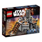 【送料無料】ブリックス アンド モア LEGO Star Wars Carbon-Freezing Chamber 75137海外輸入品・お取り寄せ