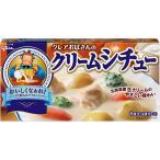 江崎グリコ クレアおばさんのクリームシチュー 142g ×10個