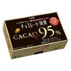 (1個売り)明治 60g チョコレート効果 95%
