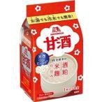 森永製菓 甘酒4袋入 10個×2箱セット
