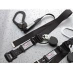 トーヨー 安全帯 脱着巻き取り式安全帯 RU-301