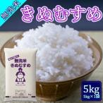 【無洗米】令和元年岡山県産きぬむすめ5kg 送料無料