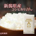 新米 10kg コシヒカリ こしひかり 30年新潟産コシヒカリ 【5kg×2袋】