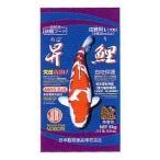 鯉のエサ ◆昇鯉【中粒】3kg×6個入 〜ナチュラルフード〜