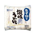 (単品) UCC業務用 贅たくさん 包丁切り讃岐うどん 125g×10玉(冷凍) (295130000s)