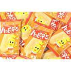 詰め合わせ お菓子 (全国送料無料) アジカル ハッピーターン 32個セット おかしのマーチ メール便 (4510656410819sx32m)