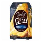 グリコ スモーキープリッツ<燻製チーズ味> 24g 168コ入り 2020/08/04発売 (4901005520950c)