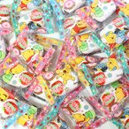 お菓子 詰め合わせ  (全国送料無料) エイワ くまのプーさん いちごチョコマシュマロ 1個 64コ入り メール便 (4901088021504x64m)