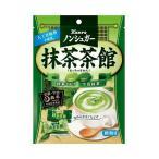 カンロ ノンシュガー抹茶茶館 72g 48コ入り (4901351014776c)