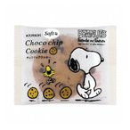 ブルボン チョコチップクッキー スヌーピー 1枚