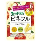 ブルボン フェットチーネグミ ビネフルりんご酢味 53g 10コ入り 2019/10/22発売 (4901360336388)