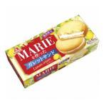 森永製菓 マリーを使ったガレットサンド<レモン> 6個 30コ入り 2020/07/21発売 (4902888245381c)