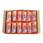 お菓子 詰め合わせ  (全国送料無料) やおきん ピエールおじさんのロールケーキいちごクリーム味 20g 12コ入り メール便 (4903013241148x12m)