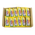 お菓子 詰め合わせ  (全国送料無料) やおきん ピエールおじさんのロールケーキバタークリーム味 20g 12コ入り メール便 (4903013241155x12m)
