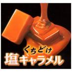 ロッテ くちどけ塩キャラメル 10粒 10コ入り 2016 / 09 / 20発売